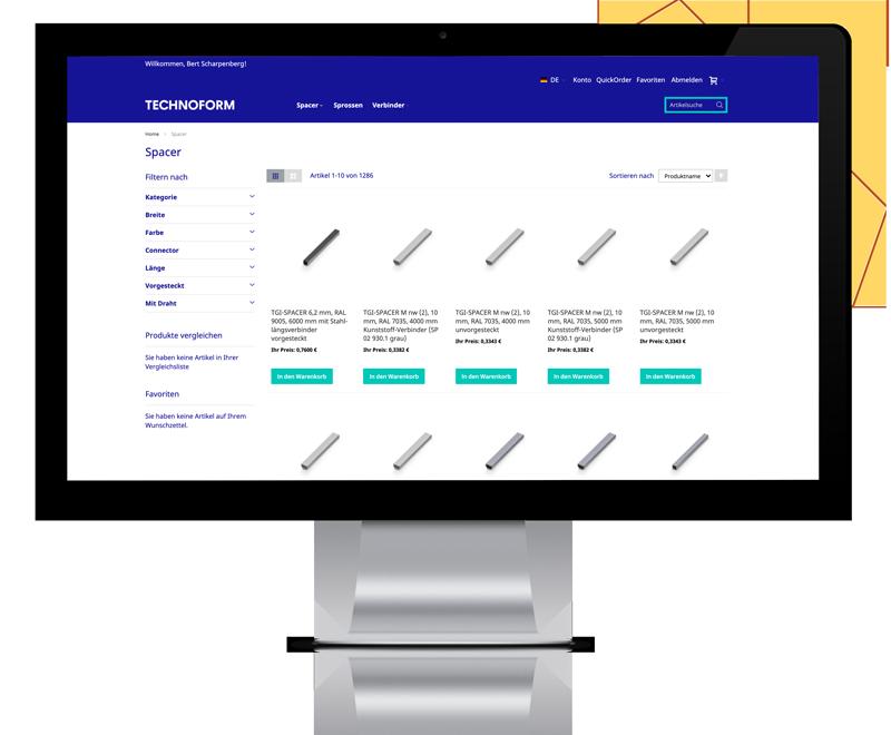 SAP Business One Integration Referenz