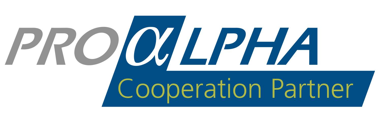 proAlpha Cooperation Partner E-Commerce